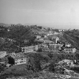 Hong Kong War Diary