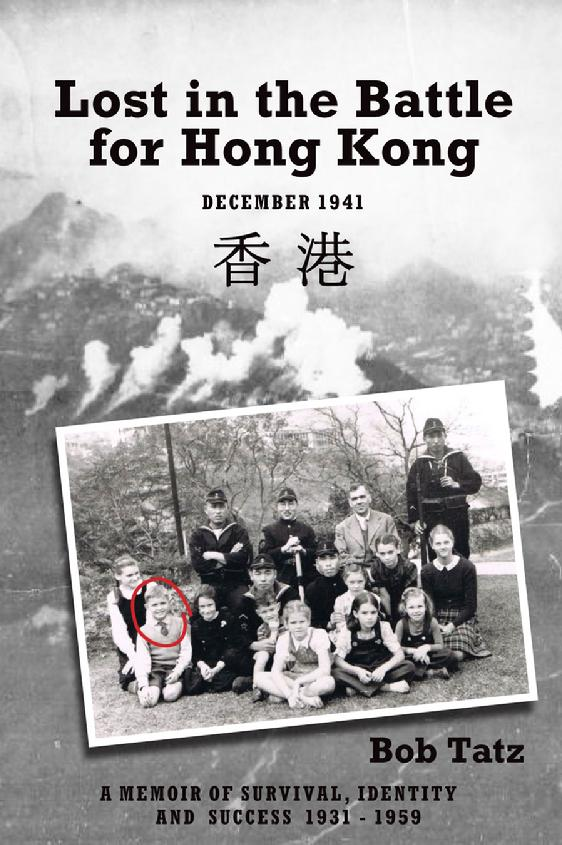 Hong Kong War Diary